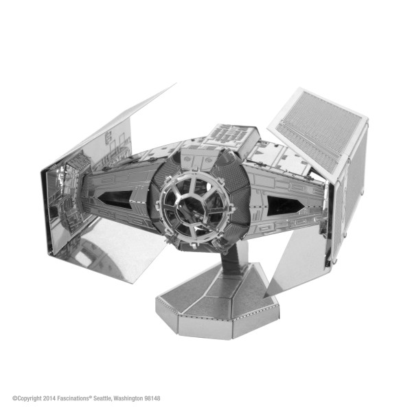 Metal Earth - Star Wars Darth Vader's TIE Fighter