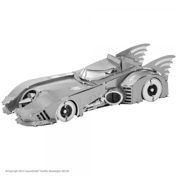 Metal Earth - Batman 1989 Batmobile
