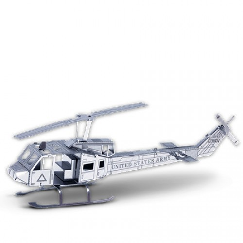 Metal Earth - Bell Huey UH-1