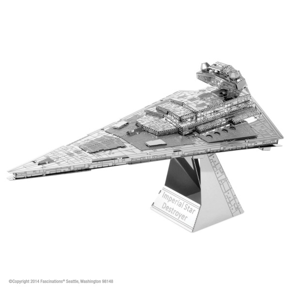 Metal Earth - Star Wars Imperial Star Destroyer