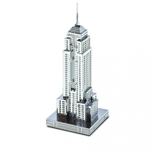 Metal Earth - Empire State Building