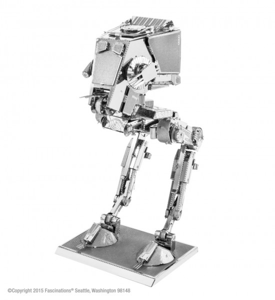 Metal Earth - Star Wars AT-ST