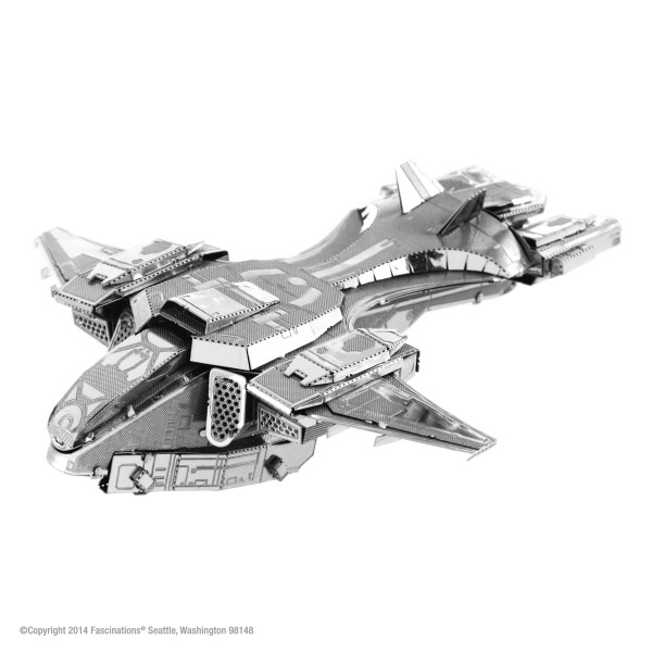 Metal Earth - HALO Unsc Pelican